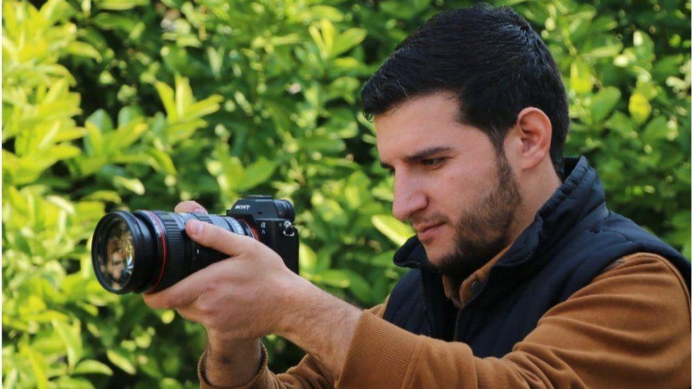 Ghayath Abou Ahmed