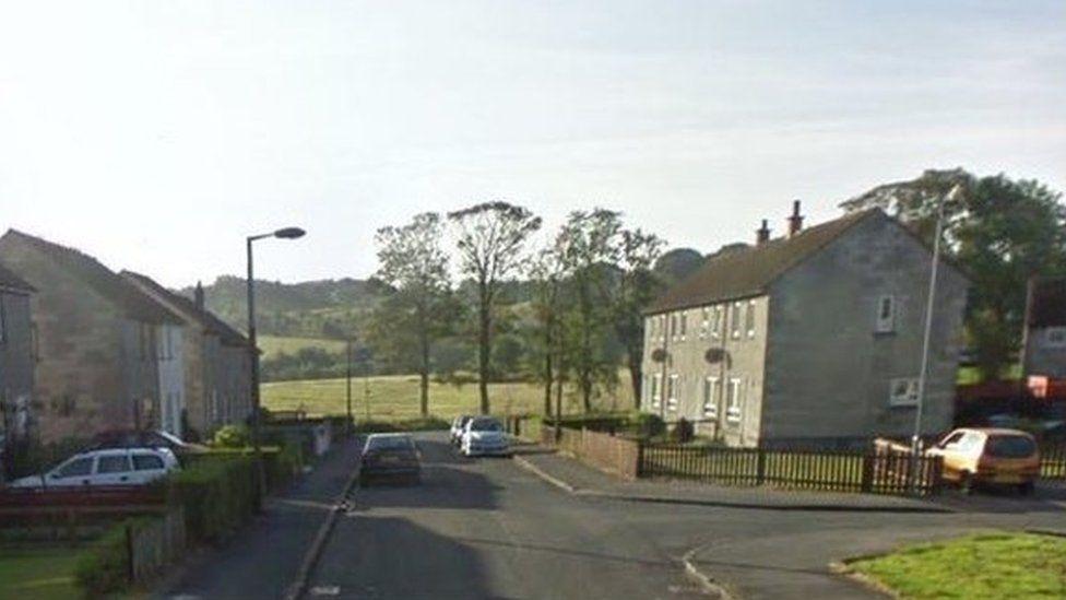 Bridgend Road, Avonbridge