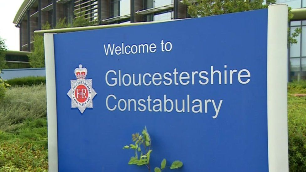 Gloucestershire Constabulary HQ