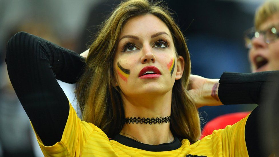 Belgian fan