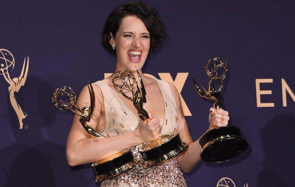 """Emmys 2019: """"Fleabag"""", la sorprendente serie que rompió estereotipos y robó protagonismo a """"Game of Thrones"""" en la gala"""