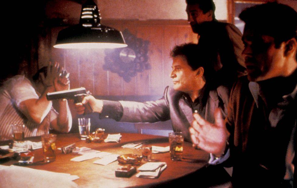 Joe Pesci in Goodfellas (1990)