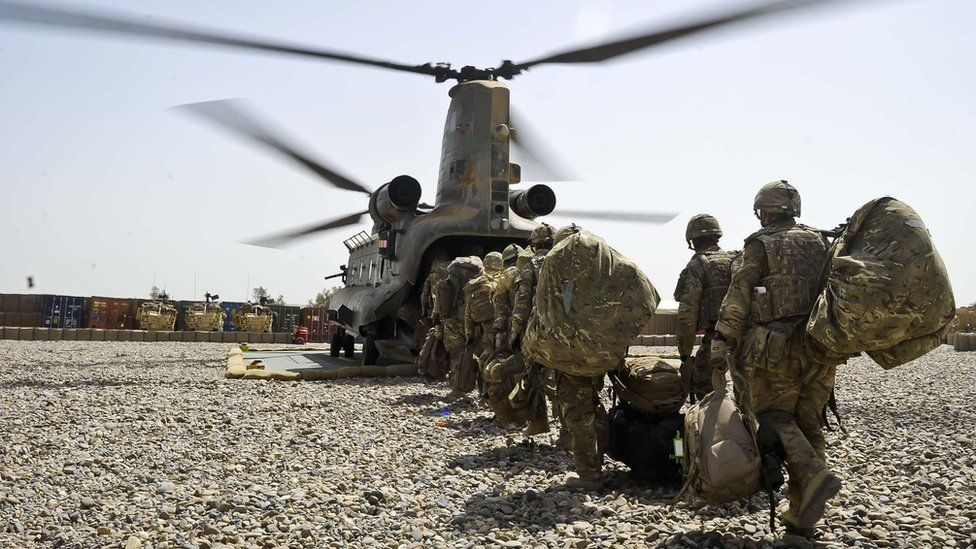 Troops from C Company 1st Battalion the Princess of Wales' Royal Regiment (1 PWRR) in Afghanistan on Operation Herrick 15