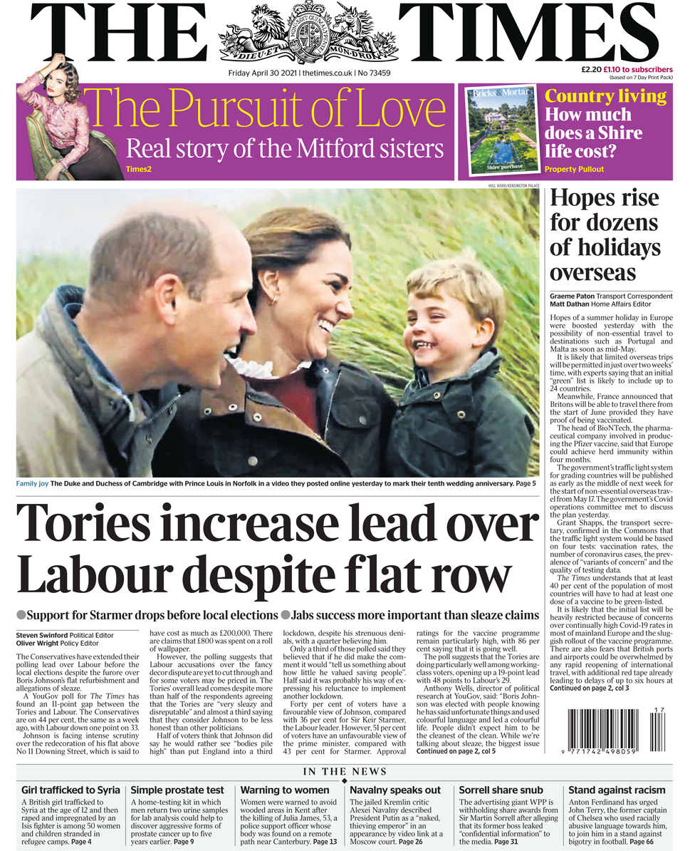 How is the Tory government doing? - Page 26 _118263814_times-300421-nc