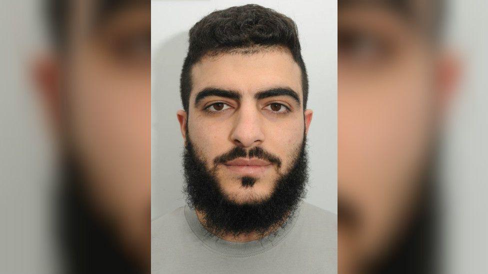 Farhad Salah jailed over driverless car bomb plot