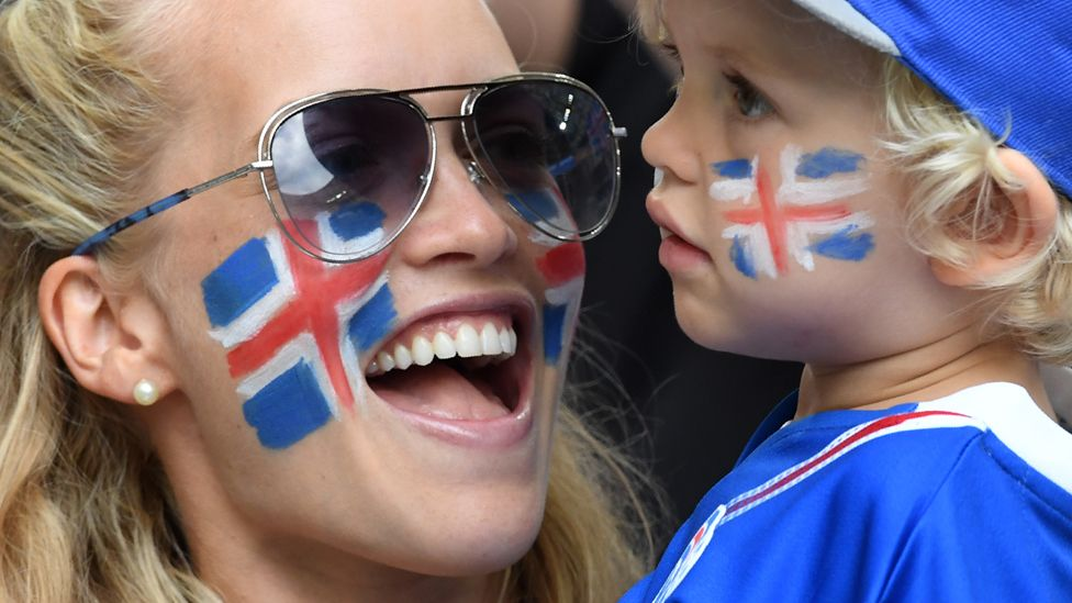 Iceland puts well-being ahead of GDP in budget