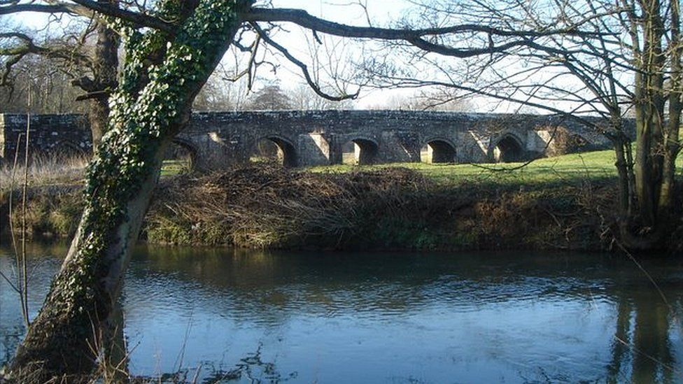 Stare Bridge has been described as one of the best medieval bridges in the country by campaigners