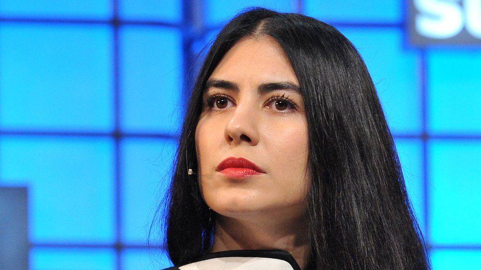 Why iranian girl are so beautiful