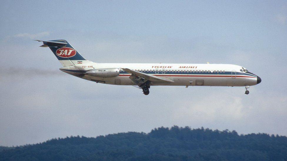Yugoslav Airlines