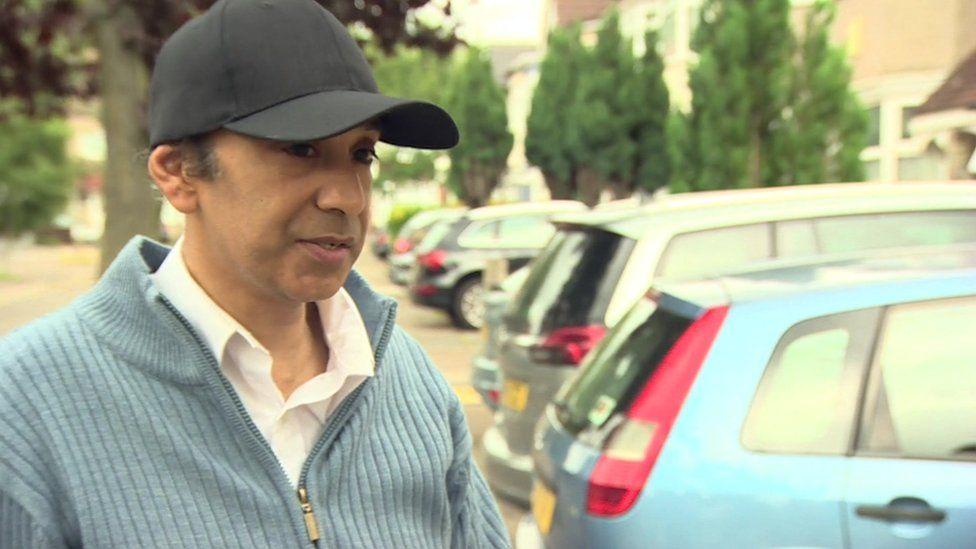 Irshad Nabee