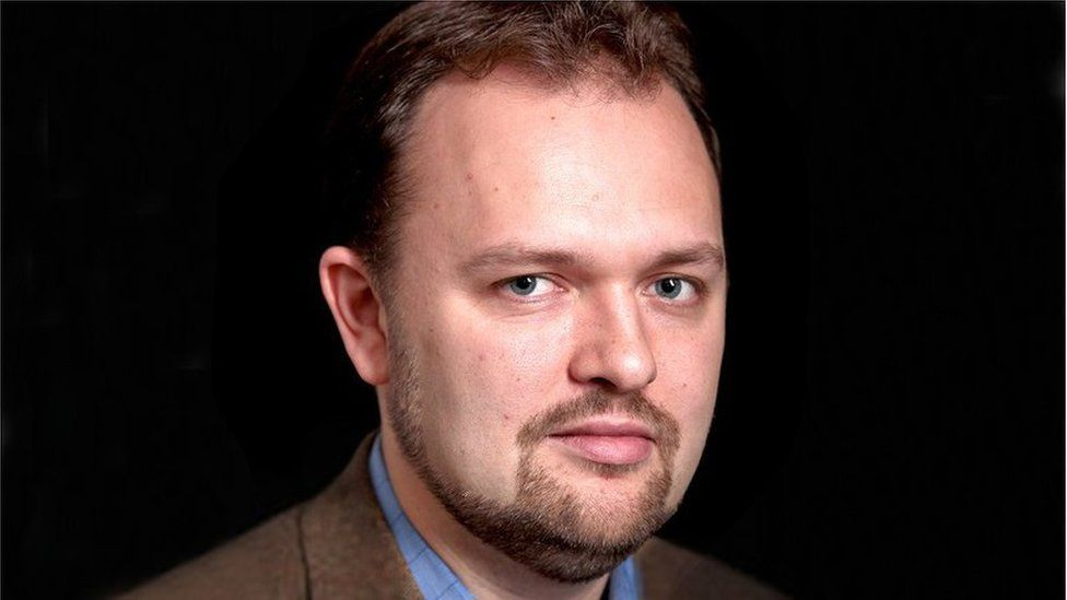 Ross Douthat: His New York Times article from the end of 2016 is a defining critique of liberalism post Brexit and Trump