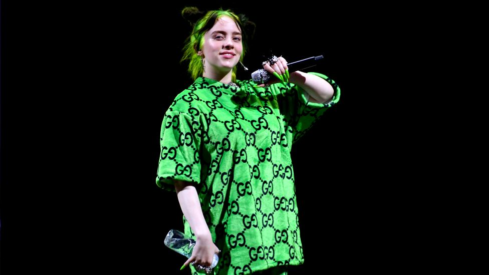 Billie Eilish Tackles Body Shaming As Her World Tour Kicks Off In Miami Bbc News