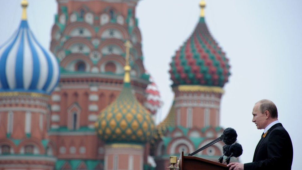 Путин восстановил сакральное отношение к власти