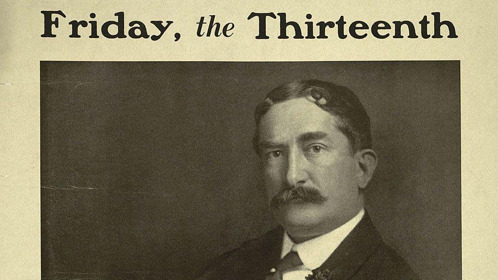 Sexta-feira 13: o milionário americano que popularizou o 'temor' pela data