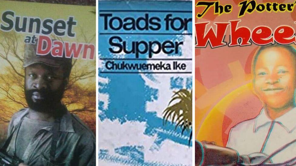 Books by Ike