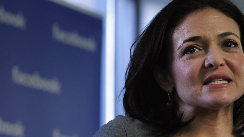 Facebook's new bereavement leave policy was announced by chief operating officer, Sheryl Sandberg