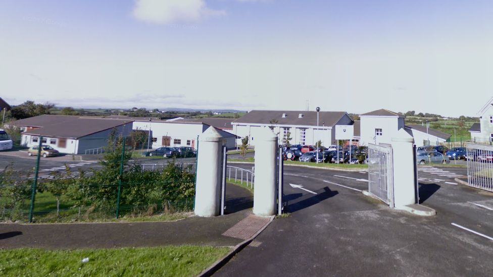 Strangford Integrated College