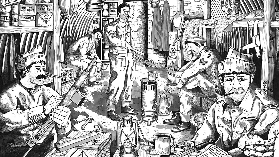 Bunker image