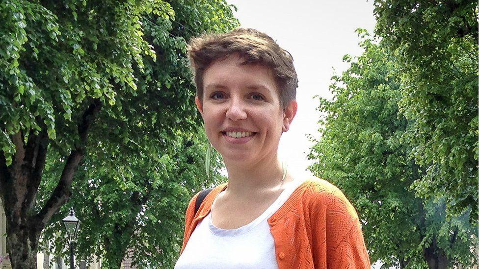 Carla Denyer