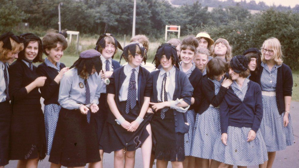 end of term 1964
