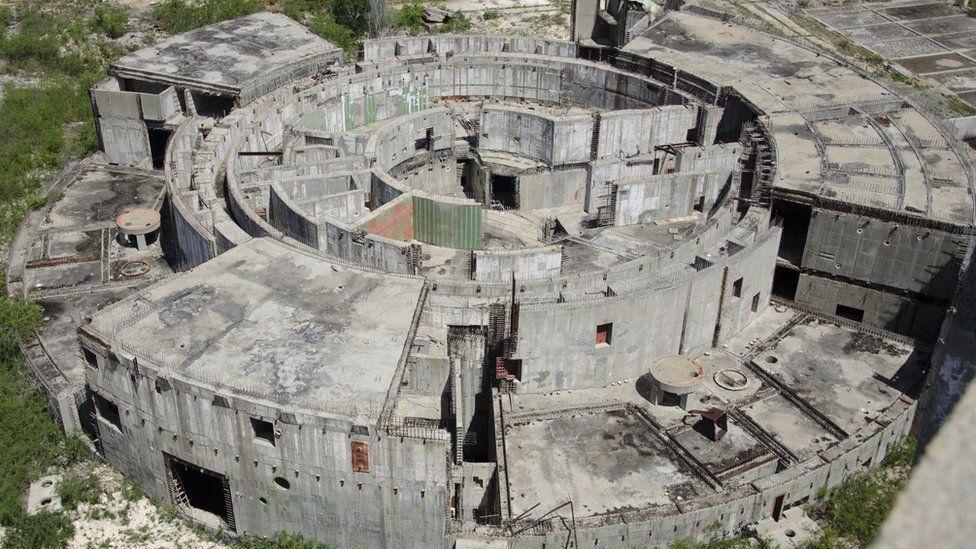 Cuba: la Ciudad Nuclear de Juraguá, el sueño atómico que el fallecido hijo de Fidel Castro nunca pudo cumplir