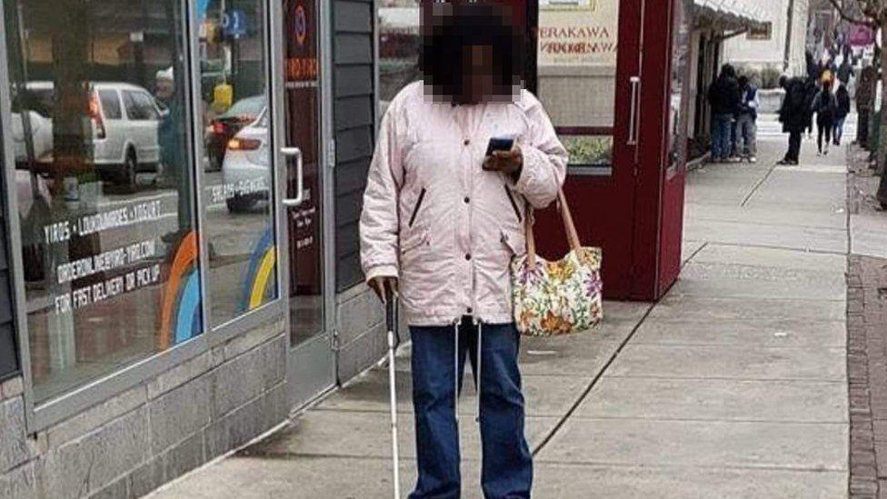 'As pessoas acham que deficientes visuais não usam smartphones'