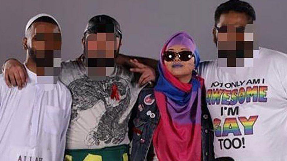 LGBT Muslim group