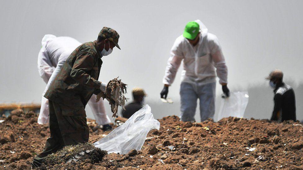 Ethiopian investigators