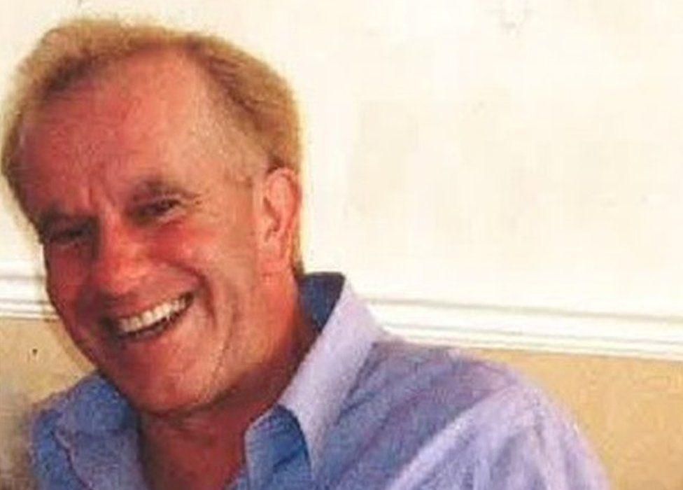 Denis Farnall