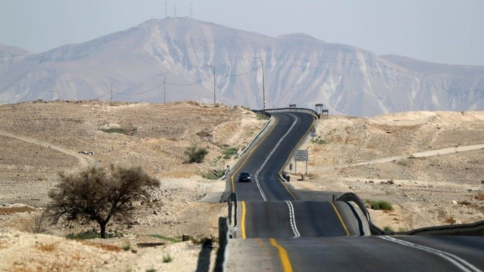 Israel PM Netanyahu vows to annex occupied Jordan Valley