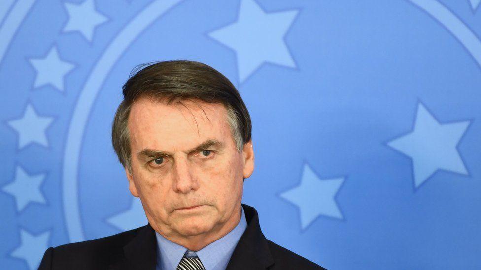 Como Bolsonaro quer usar discurso na ONU para reposicionar Brasil no mundo