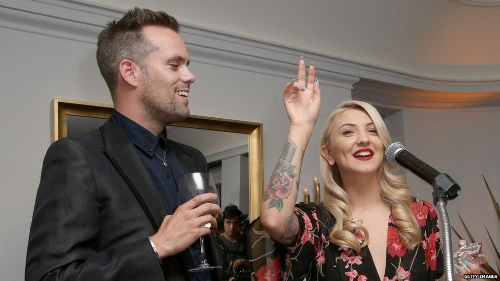 Justin Trantor and Julia Michaels are responsible for some of pop's biggest hits