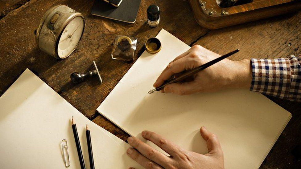Lo que tu escritura a mano dice de ti