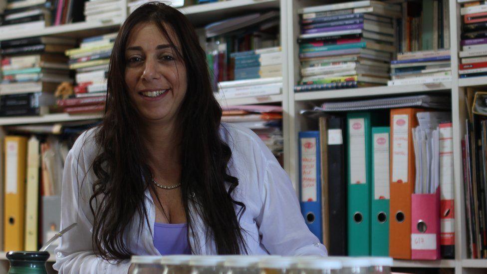 Delia Sisro