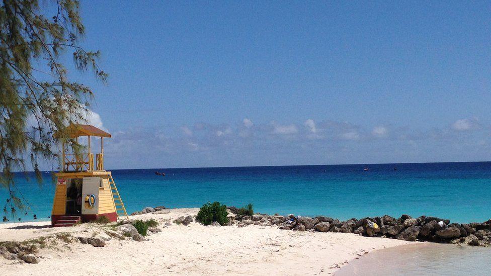 Enterprise (Miami) Beach, Christ Church, Barbados