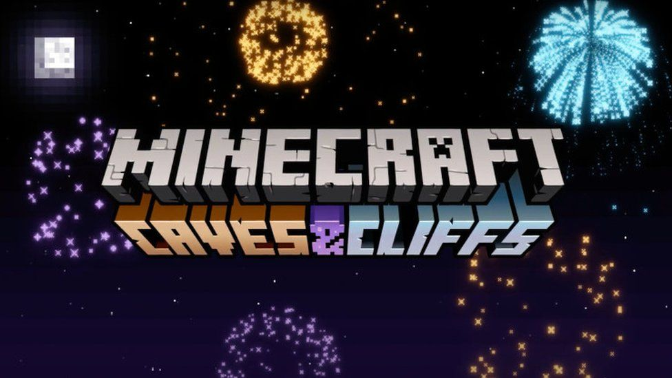 Minecraft Live: Caves and Cliffs update announced - CBBC Newsround