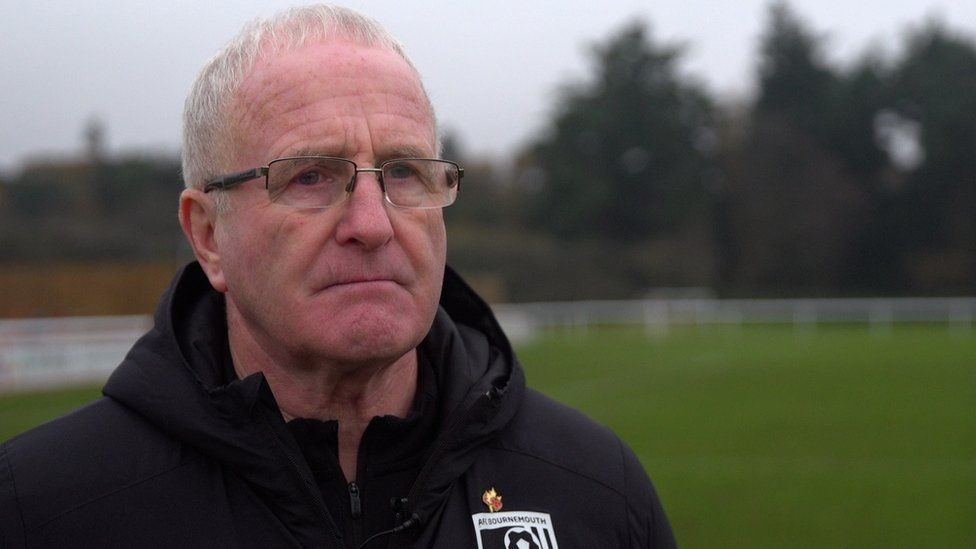 Joe Roach, AFC Bournemouth Youth Academy manager