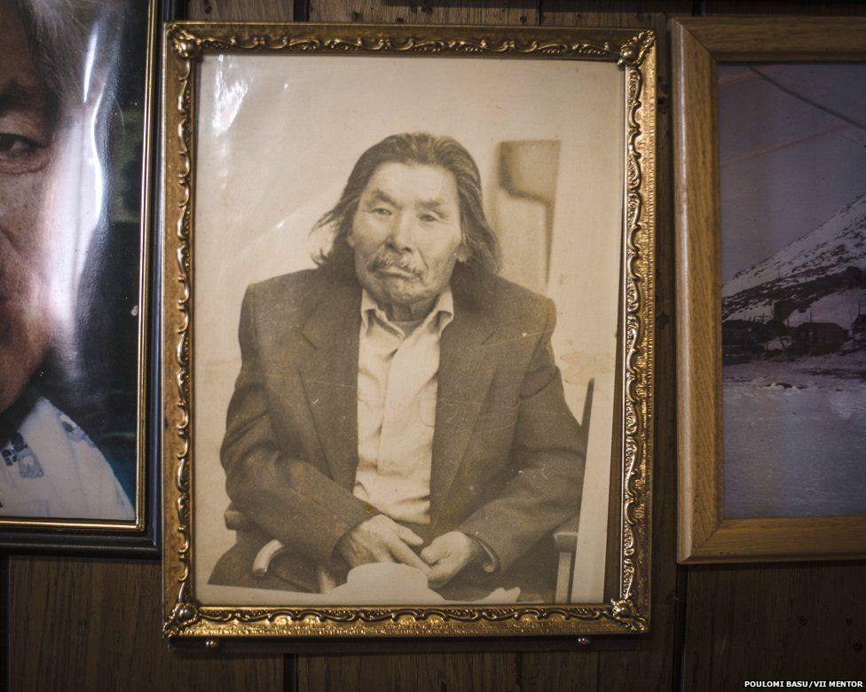 Robert Soolook's Russian Uncle Tooloopa