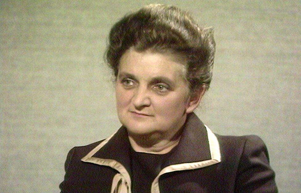 Beatrice Ingall