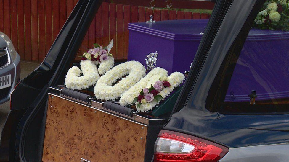 nathan funeral