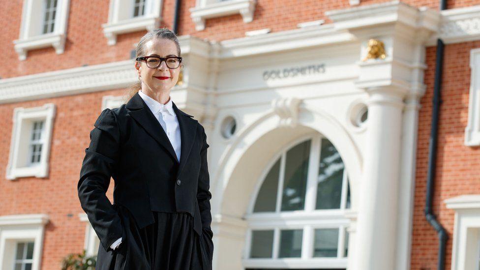 Prof Frances Corner