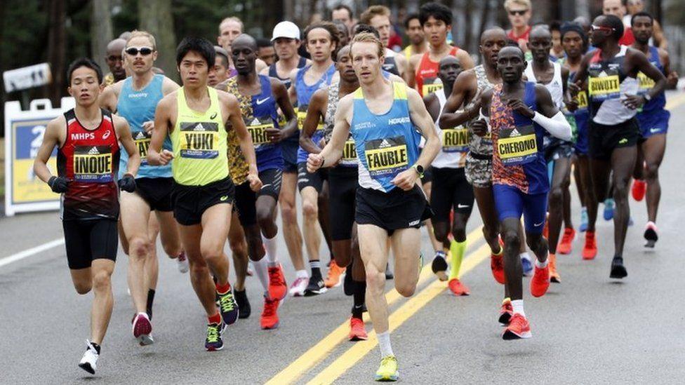 China bans three marathon cheat runners for life