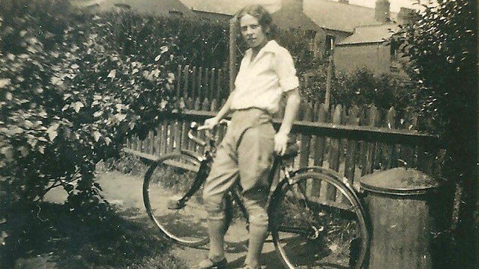 Hilda Clulow