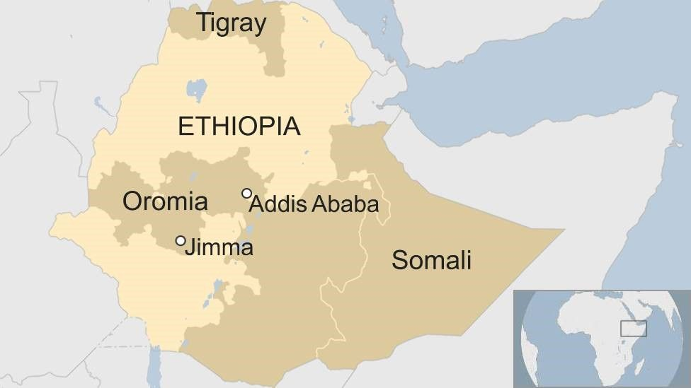 Ethiopia's Abiy Ahmed: The leader promising to heal a nation - BBC News
