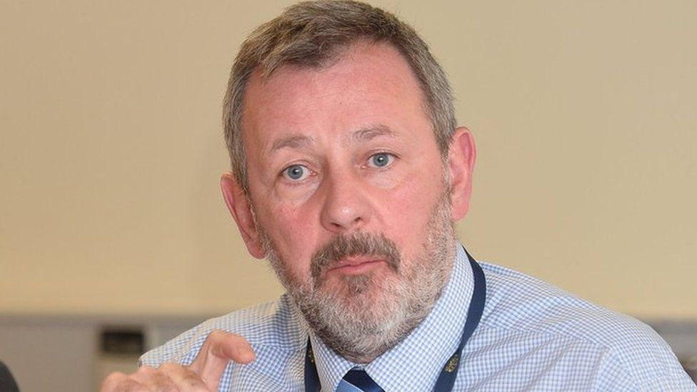 Richard Pengelly