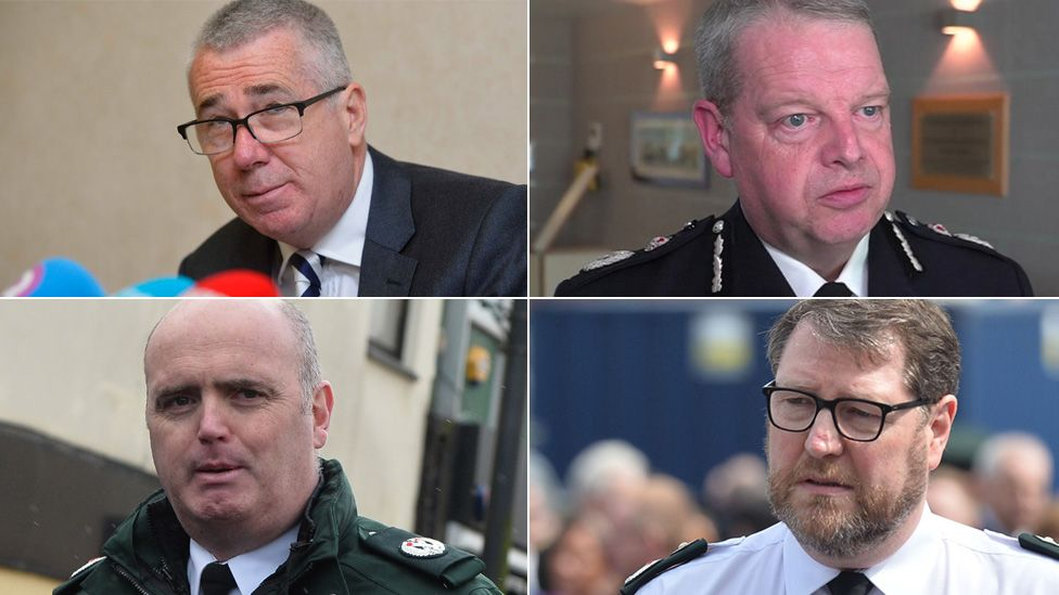 New PSNI chief constable to be appointed