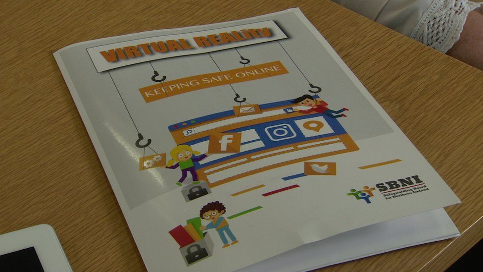 Safeguarding Board of NI new cyber-bullying strategy