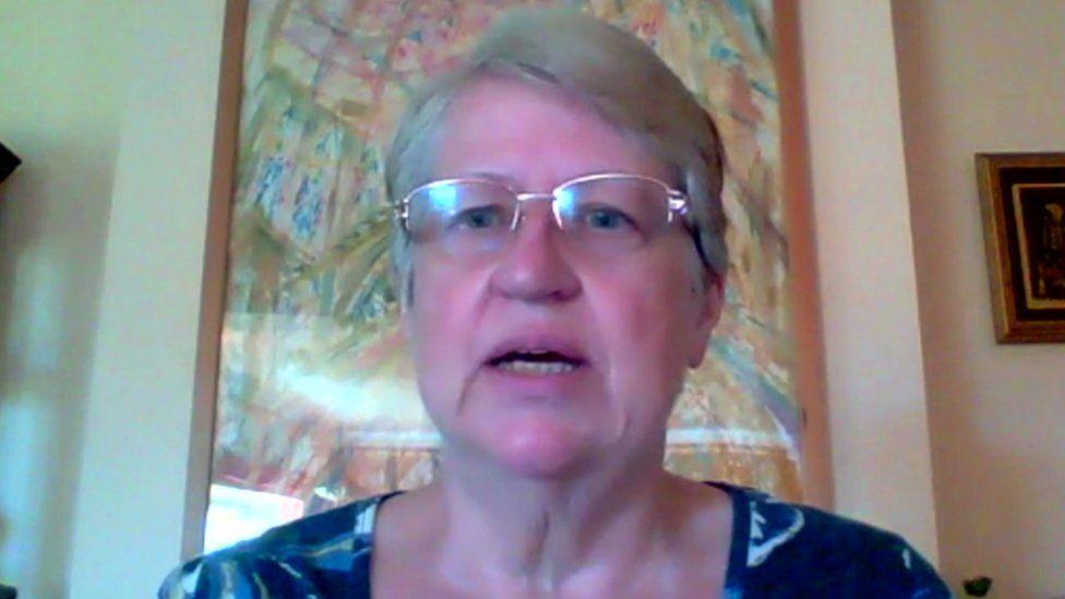 Susan Lord