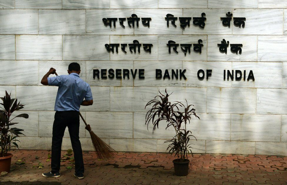 India's central bank