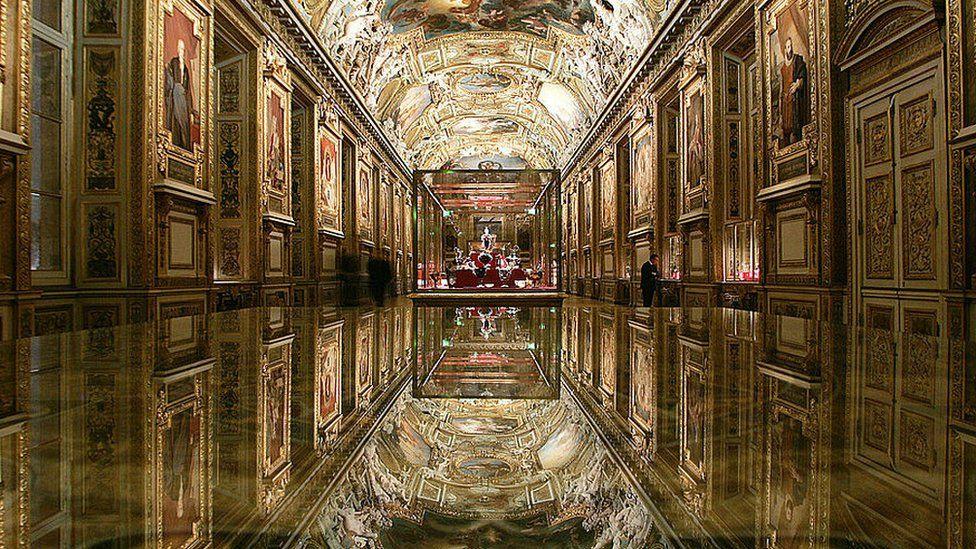 ¿Te habrían aceptado en la corte del Rey Sol Luis XIV en Versalles? ¡Ponte a prueba!